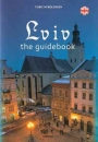 Lviv. The guidebook